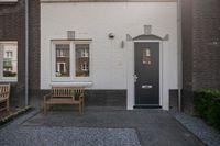 Wilgenlaan 21, Dirksland