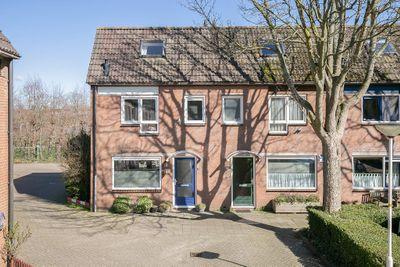 Appelgaarde 36, Zoetermeer