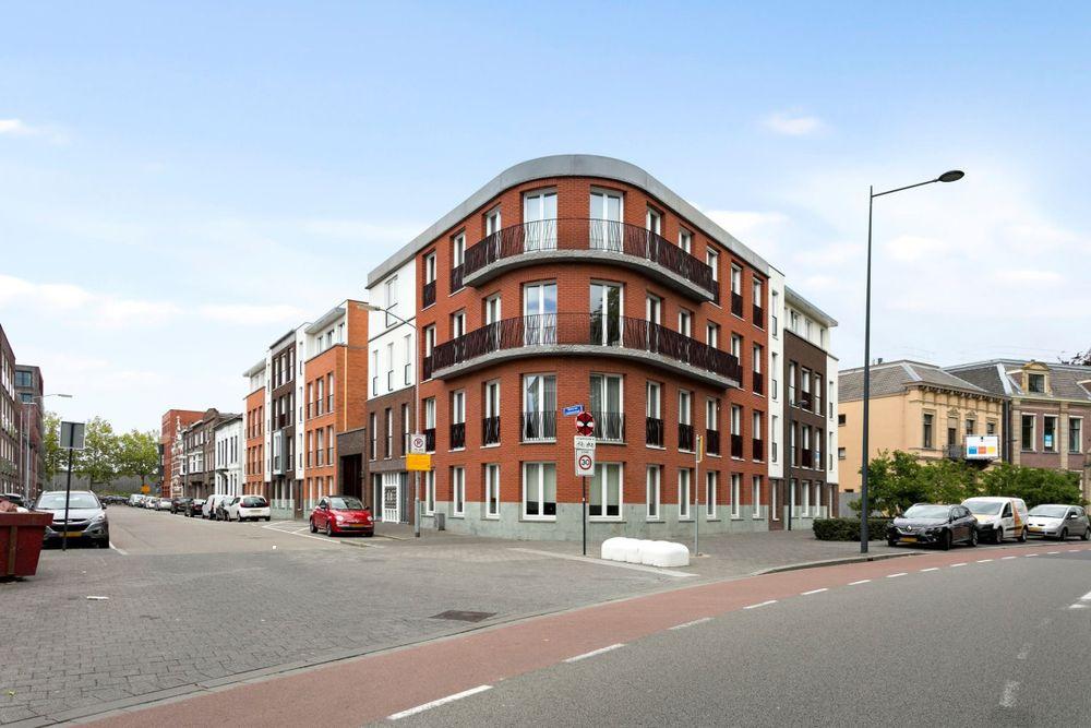 Menno van Coehoornstraat, Breda