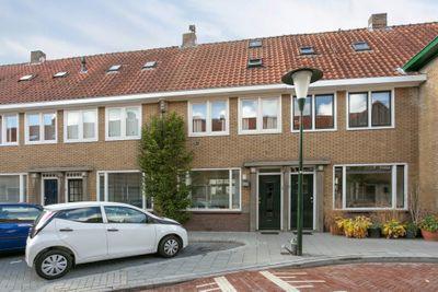 Korenbloemstraat 56, Eindhoven