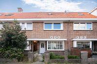 Boele van Hensbroekstraat 21, Den Haag