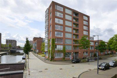 Maria Austriastraat 730, Amsterdam