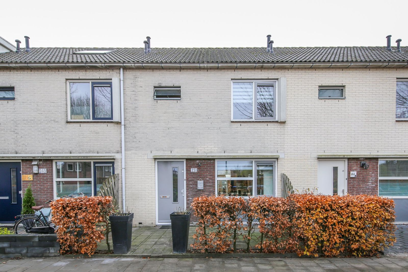 Rijnland 251, Lelystad