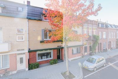 Stalbergweg 70-b, Venlo