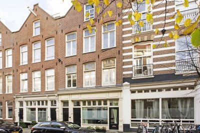Govert Flinckstraat 382hs, Amsterdam
