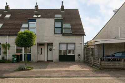 Claverenbladstraat 87, Leusden