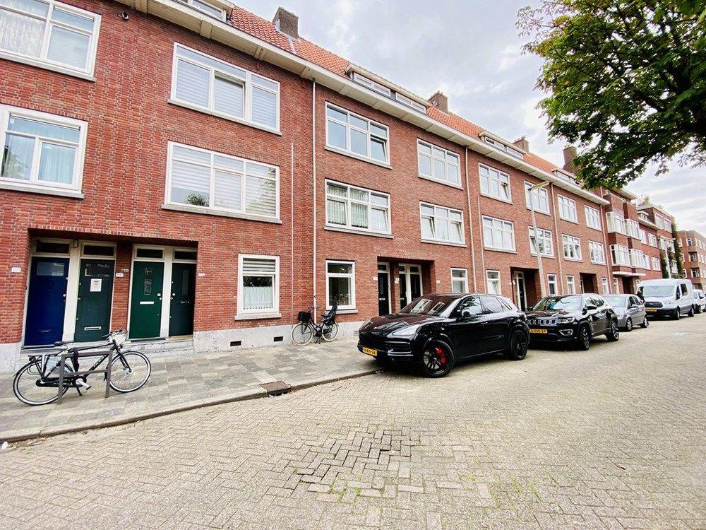 Millinxstraat, Rotterdam