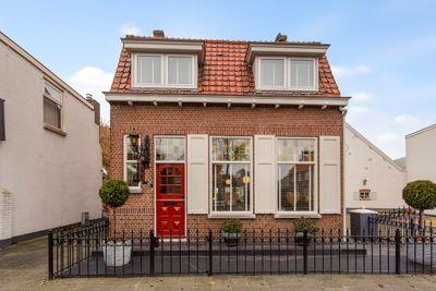 Antwerpsestraatweg 466, Bergen op Zoom