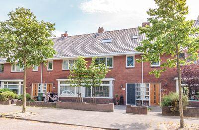 H.A. Lorentzstraat 196, Den Helder