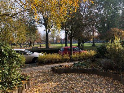 Wilhelminapark, Valkenswaard