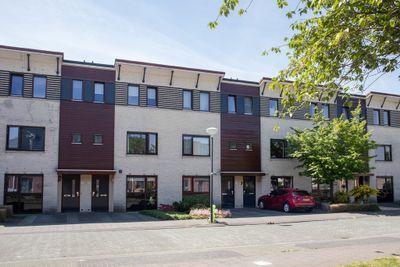 Rondeel 38, Leusden