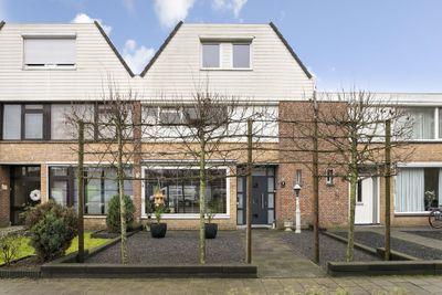 IJsselstraat 13, Dongen