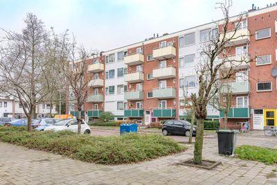 Reviusstraat 58, Hoogezand