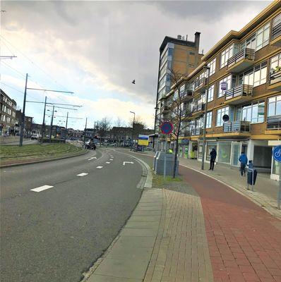Rotterdamsedijk 264B, Schiedam