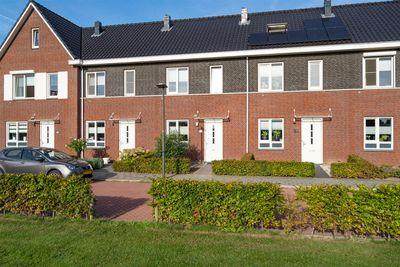 Dirkappel 27, Nieuwendijk