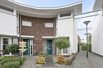 Zwemkrab 9, Bergen Op Zoom
