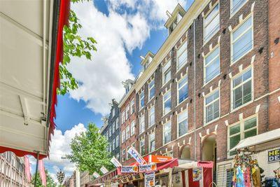 Ten Katestraat 57H, Amsterdam
