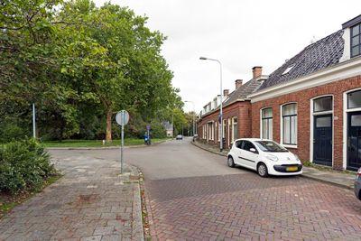 Moesstraat 971, Groningen