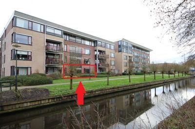 Romkeslaan, Leeuwarden
