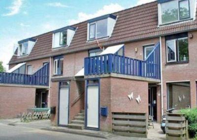 Bongastate, Leeuwarden