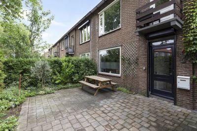 Bosduifstraat 4, Nijmegen