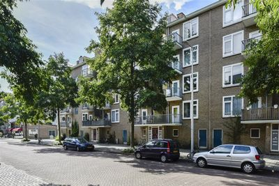 Jacques Veltmanstraat 46I, Amsterdam