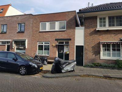 Lucas Meijerstraat 22, Haarlem