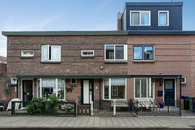 Van Speijkstraat 3, Ijmuiden