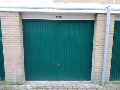 Rudbeckialaan 35-M A66, Heerhugowaard