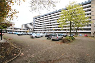 Granaathorst 51, Den Haag