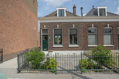 Kleiweg 171, Rotterdam