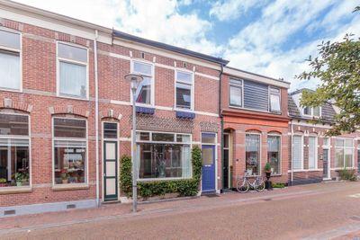 Hoogstraat 24, Den Helder