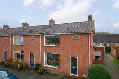 Lindenlaan 12, Nieuwe Pekela