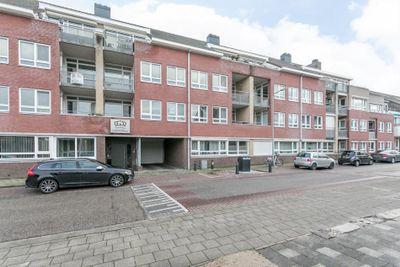 Julianastraat 7A8, Brunssum