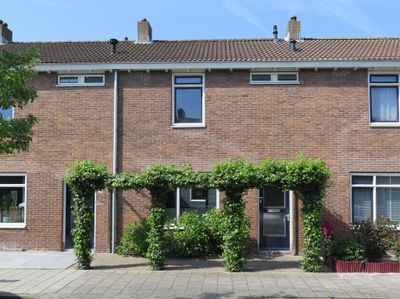 Calandstraat 7, Vlissingen