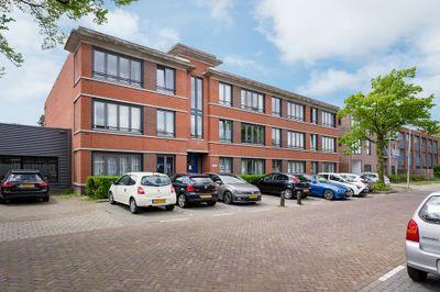 Minister Talmastraat 28, Utrecht