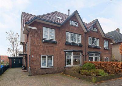 Steenhoffstraat 69, Soest