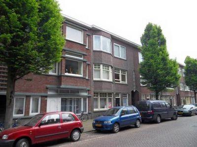 Stuyvesantstraat 135, Den Haag