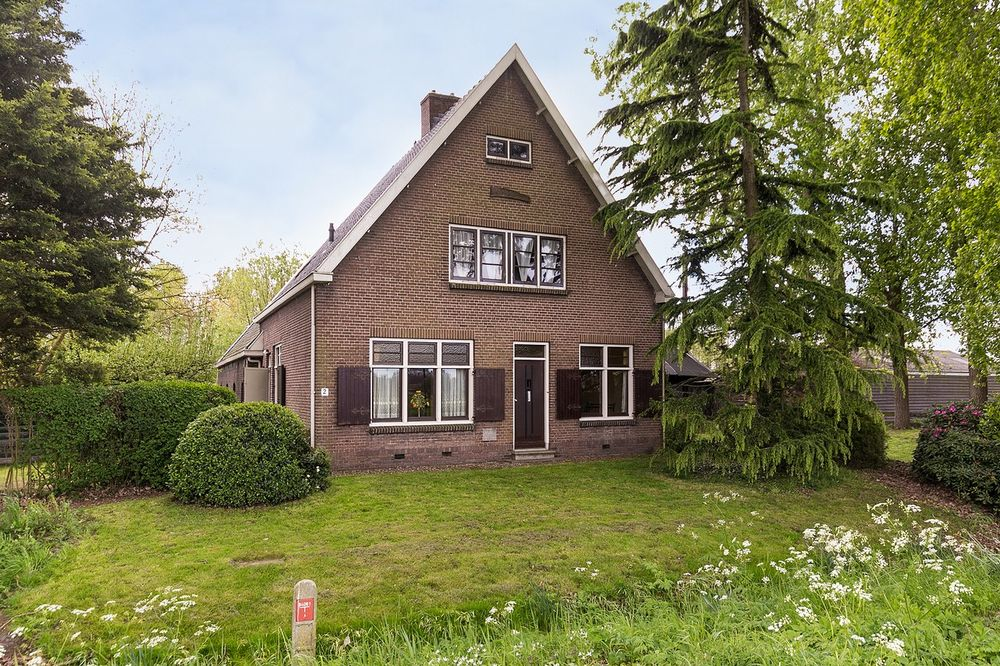Nieuweweg 2, Haarlem