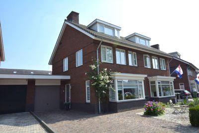 in d' Hoef 56, Hoogerheide