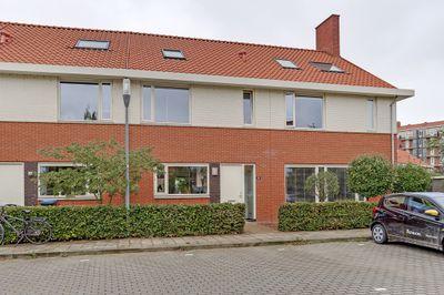 Volsellastraat 35, Nijmegen