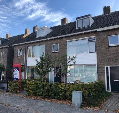 Allerheiligenweg 75, Breda