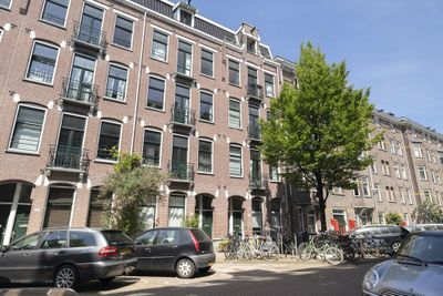 Eerste Atjehstraat 113H, Amsterdam