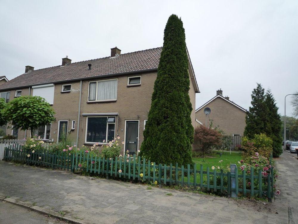 Boekweitlaan 65, Hoogeveen