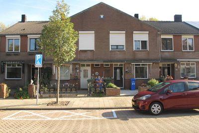 Alcorstraat 16, Rotterdam
