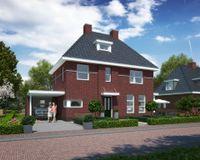 Beltmolen 3C, Nieuw-Vossemeer
