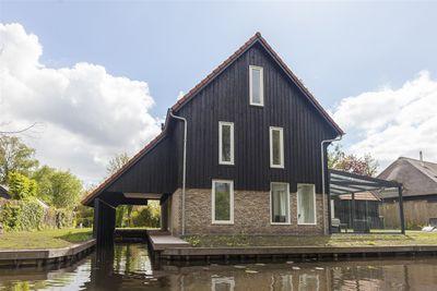 Molenweg, Giethoorn