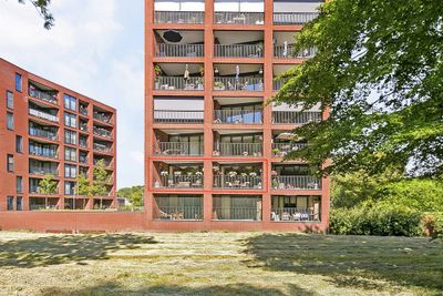 Wijnruitstraat 359, Hoogvliet Rotterdam