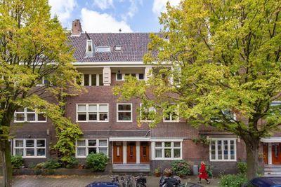 Jan van Eijckstraat 18I, Amsterdam