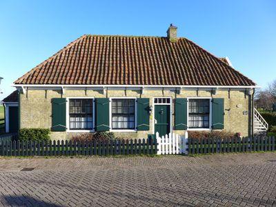 Kerkstraat 6, Den Hoorn Texel